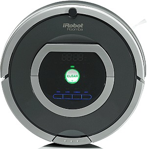 iRobot Roomba: Vacuum Cleaning Robots | Comparison tables ...