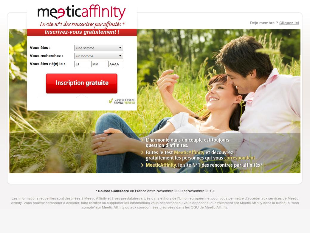dating sites info