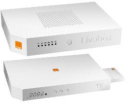 livebox avec d codeur tv tableaux comparatifs socialcompare. Black Bedroom Furniture Sets. Home Design Ideas