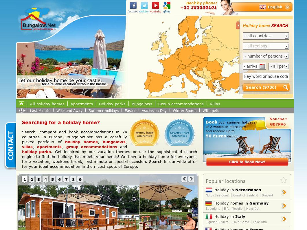 Comparatif Des Sites De Petites Annonces Location Vacances