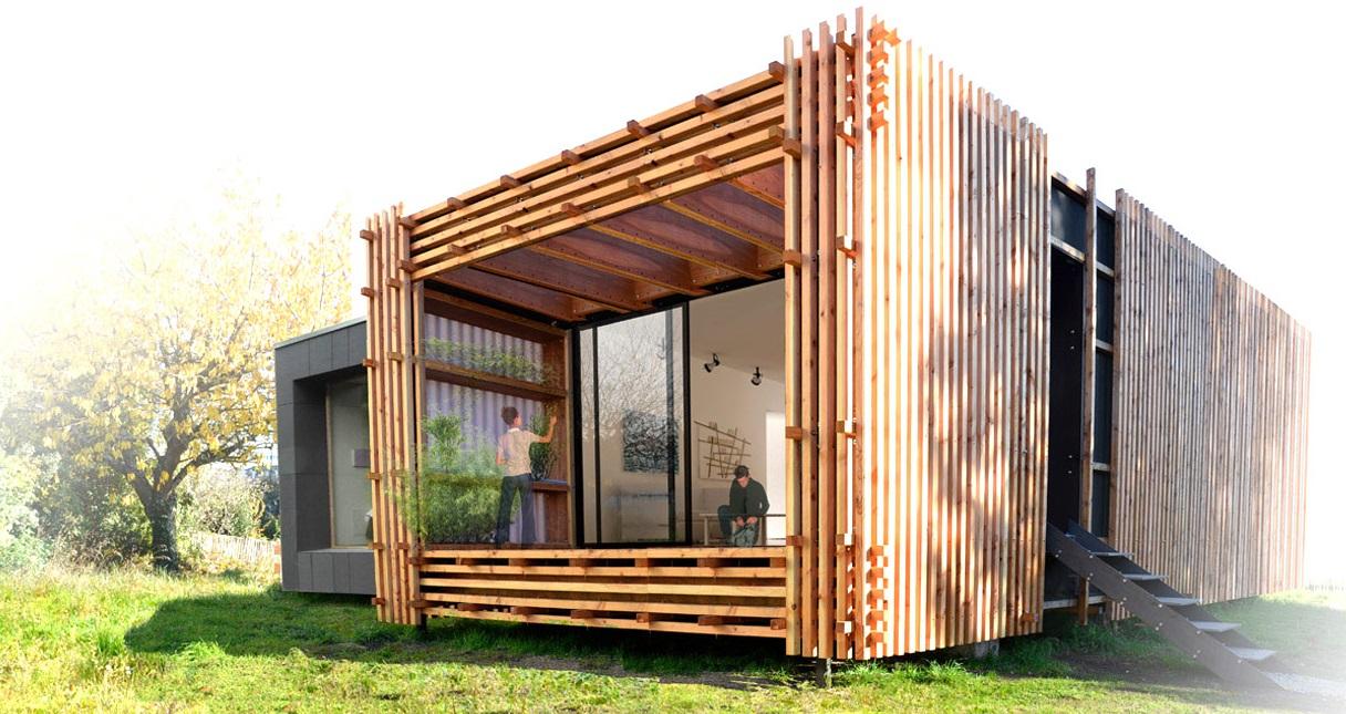 maison bloc modulaire ventana blog. Black Bedroom Furniture Sets. Home Design Ideas