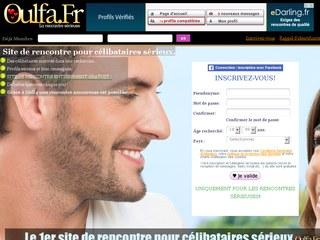 Oulfa.fr, des rencontres amoureuses sur internet