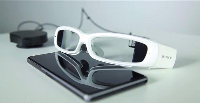 57d9d05d008090 Lunettes et Interfaces de réalité augmentée - Vue complète ...