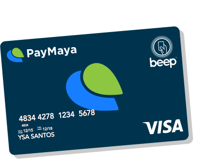 Reloadable Prepaid Cards in the Philippines | Comparison