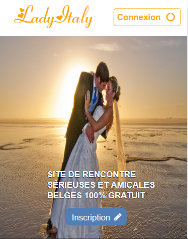 site de rencontres totalement gratuit belgique
