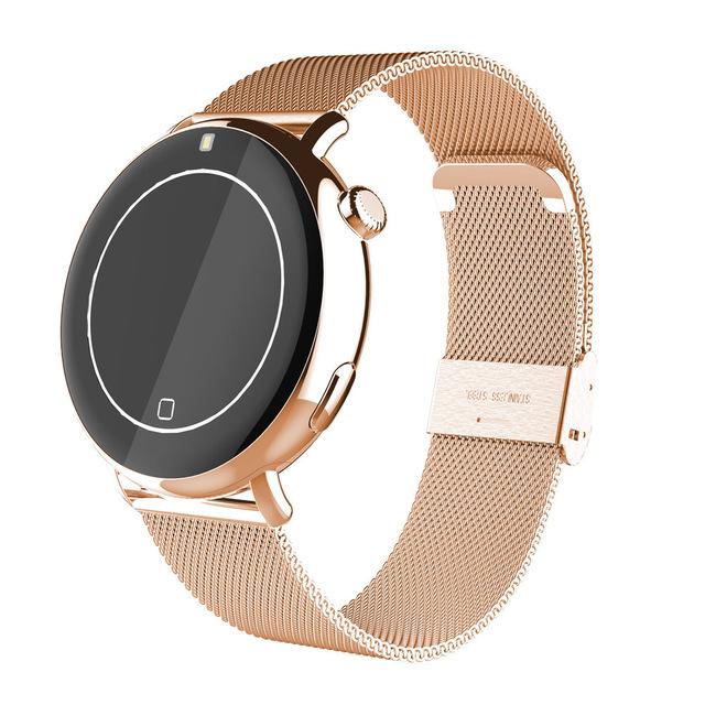smartwatch voor ios
