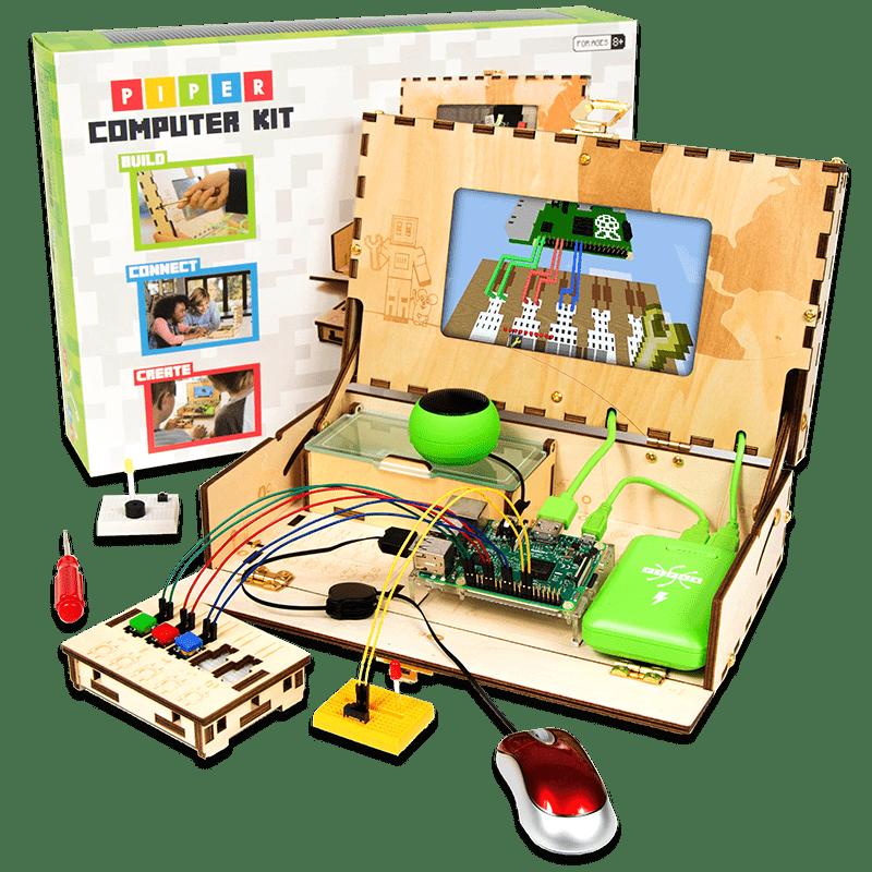 Kids Creative Technology Kit Comparison Tables Socialcompare