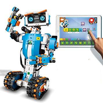 Compare robots kids can program   Comparison tables - SocialCompare