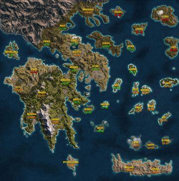 Video Game Maps   Comparison tables - SocialCompare